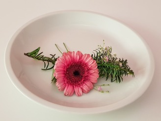 Fleurs à manger, miam