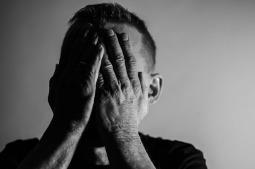 Réconfort pour chagrin inconsolable