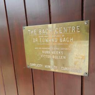 ...devenue le Centre Bach