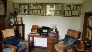 meubles construits par le Dr Bach