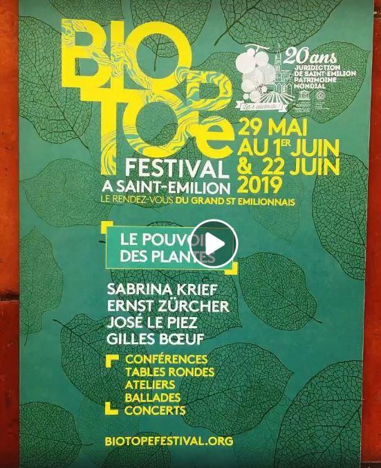 Biototpe Festival 2019