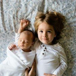 L'étape délicate de l'arrivée du petit frère ou de la petite soeur
